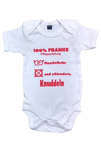 Baby Body 100 % Franke Kinder